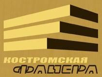 ООО «Костромская фанера» - Поставка фанеры различных видов и сортов.