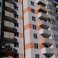Фото 2: Окраска фасадов фактурной краской