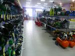 Недавно состоялось открытие нового магазина  «220 Вольт» в городе Реж