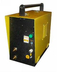 Установка для напыления пенополиуретана ПГМ-2