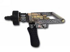 Пистолет для напыления пенополиуретана ПРС-10