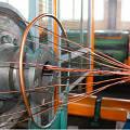 Фото 3: Оборудование для изготовления кабеля