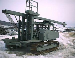 Буровое оборудование и инструмент для буровой установки БУ-20-2УШМ