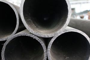 Производим: Трубы полиэтиленовые ПНД безнапорные: d=160 мм, толщина стенки 6,2-14,6 мм