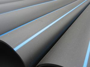 Трубы полиэтиленовые ПВД напорные (для питьевой воды и газа) ф=315 mm (SDR 7,4 - SDR 33)