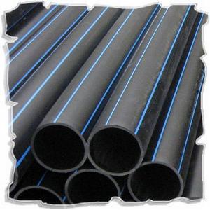 Трубы полиэтиленовые ПВД (вода, канализация) d=630 mm (SDR 9 - SDR 41) ГОСТ 18599-2001