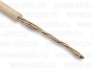 Провод монтажный НВ4-0,12