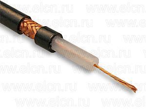 Кабель коаксиальный телевизионный РК 75-4-12А
