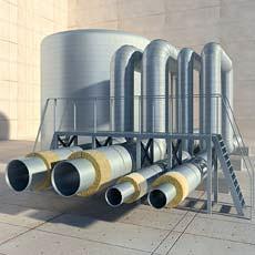 Профессиональные специалисты для качественной теплоизоляции труб трубопроводов