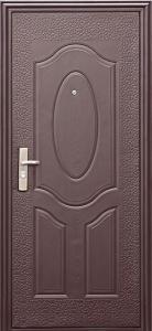 Входные двери эконом класса (КНР) от 3 550 руб
