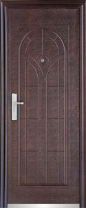 Двери входные эконом класса (Россия) от 6 100 руб