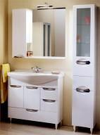 Мебель для ванной Аквелла