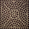 >> Мозаика для мощения Feldhaus Klinker M502DF