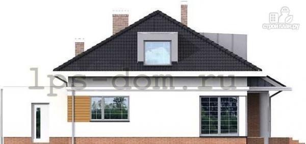 Фото 5: проект уютный дом в современном стиле, для большой семьи