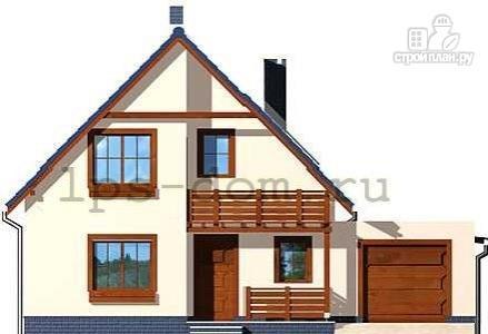 Дизайн домов на два хозяина