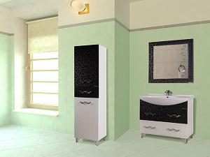 Мебель для ванной Маргарита