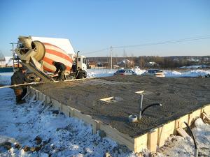 Противозамерзающая ( противоморозная ) добавка для бетона ПМП - 35р/кг