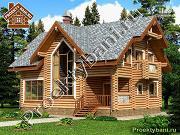 Фото: дом с двумя террасами (летней и зимней)