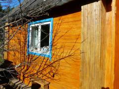 Анонс: Обновление старой потемневшей древесины