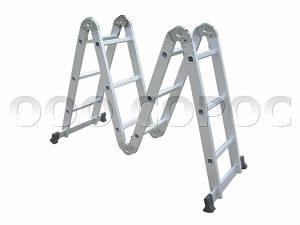 Лестница трансформер 4х3
