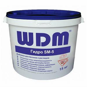 WDM Гидро SM 5