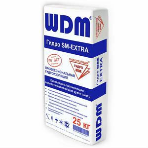 WDM Гидро SM Extra