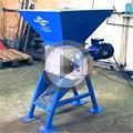 Видео Измельчение отходов газобетонного производства от компании «АлтайСтройМаш»