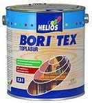 Лак пропитка BORITEX toplasur UV (HELIOS)