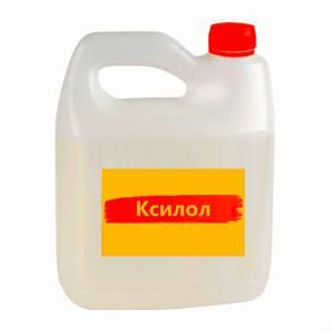 Ксилол ГОСТ 9410-78