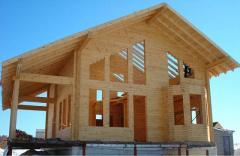 Анонс: Зимняя консервация деревянных конструкций антисептиками NEOMID