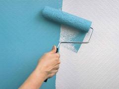 Анонс: Покраска стен: ТОП-10 основных ошибок