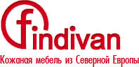 Findivan - Findivan - интернет-магазин кожаных диванов и кресел из финляндии.