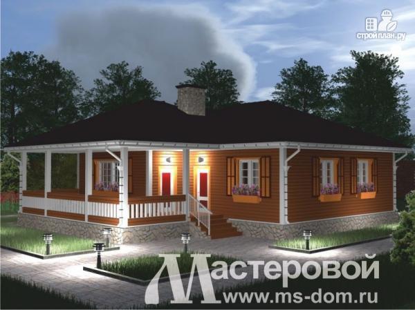 Ремонт и отделка коттеджей, частных домов под ключ в