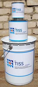 Жидкое теплоизоляционное покрытие TISS Universal