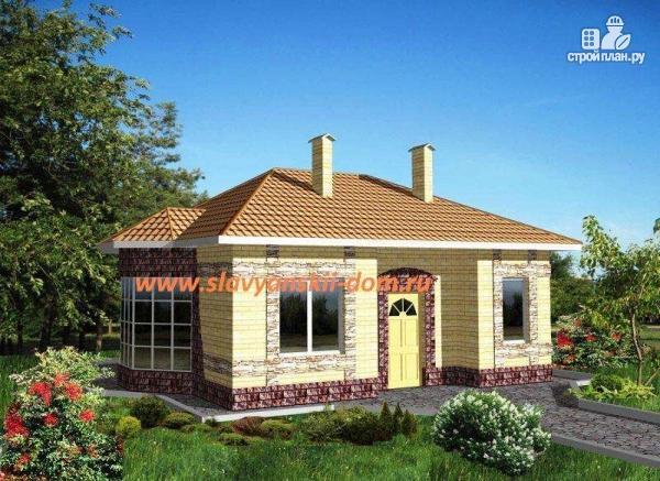 Чертежи и проекты - Проекты домов