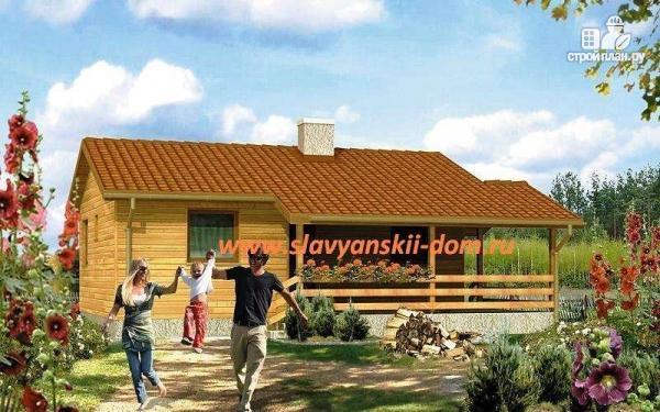 Строительство домов под ключ проекты и цены в Кирове