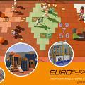 Фото 1: Детские площадки из резиновой крошки Kraiburg Euroflex