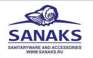 Санакс - Смесители, аксессуары для ванной, зеркала, душевые стойки, краны, полотенцесушители, сифоны, фитинги, шланги, тэны.