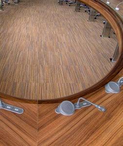 Ковровая плитка Desso Libra Lines