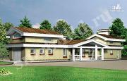 Проект блок хозяйственных строений