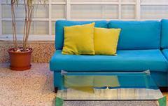 Анонс: Как выбрать цвет мягкой мебели