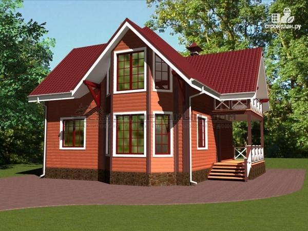 Загородный дом - Google+