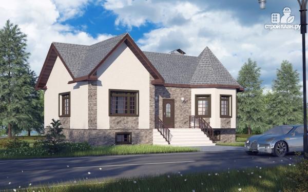 Отделка загородного дома в Минске и Минской области