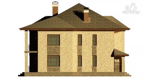 Фото 6: проект двухэтажный дом для большой семьи