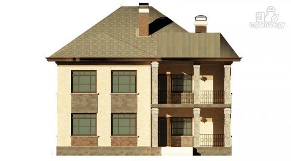 Фото 4: проект двухэтажный дом для большой семьи