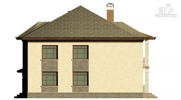 Фото 5: проект двухэтажный дом для большой семьи