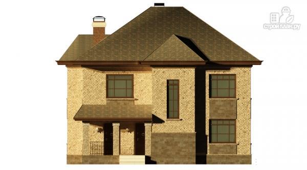 Фото 7: проект двухэтажный дом для большой семьи
