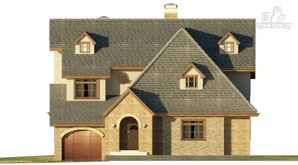 Фото 7: проект дом с гаражом