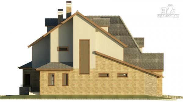 Фото 6: проект дом с гаражом