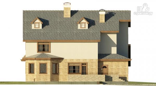 Фото 5: проект дом с гаражом